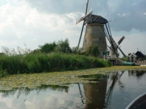 Windmills - Holland