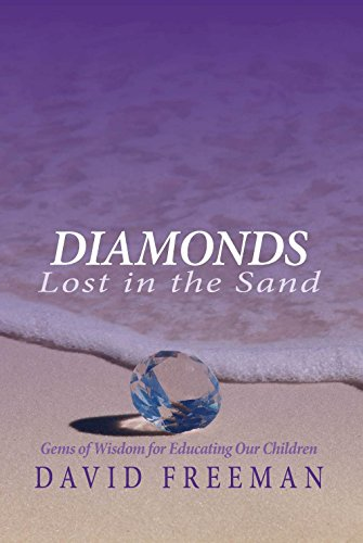 Diamonds Lost in the Sand